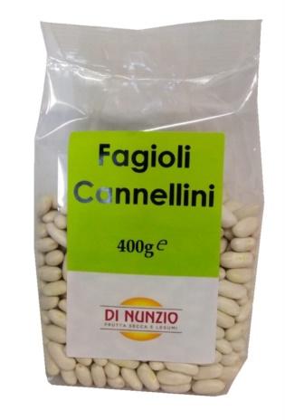 FAGIOLI CANNELLINI ARG 10x0,400