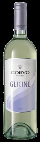 CORVO GLICINE BIANCO 06x0,750