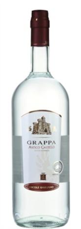 GRAPPA A.CASTELLO 06x1,500