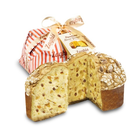 PANETTONE REGALE GLASS 06x0,75