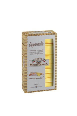 PAPPARDELLE UOVO F.F. 12x0,250