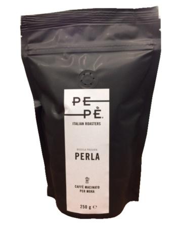 PEPE' PERLA MACINATO 12x0,250