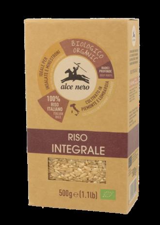 RISO INTEGRALE BIO 12x0,500