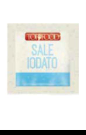 SALE IODATO  GR.1x2000