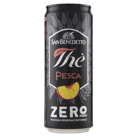 THE' S.BENEDETTO PESCA ZERO 24x0,330