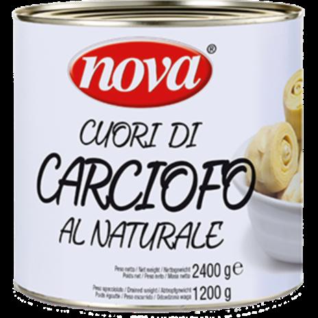 CUORI DI CARCIOFO NOVA 06x3
