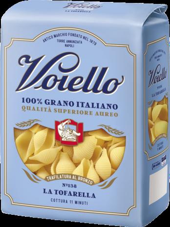 LA TOFARELLA VOIELLO 16x0,500
